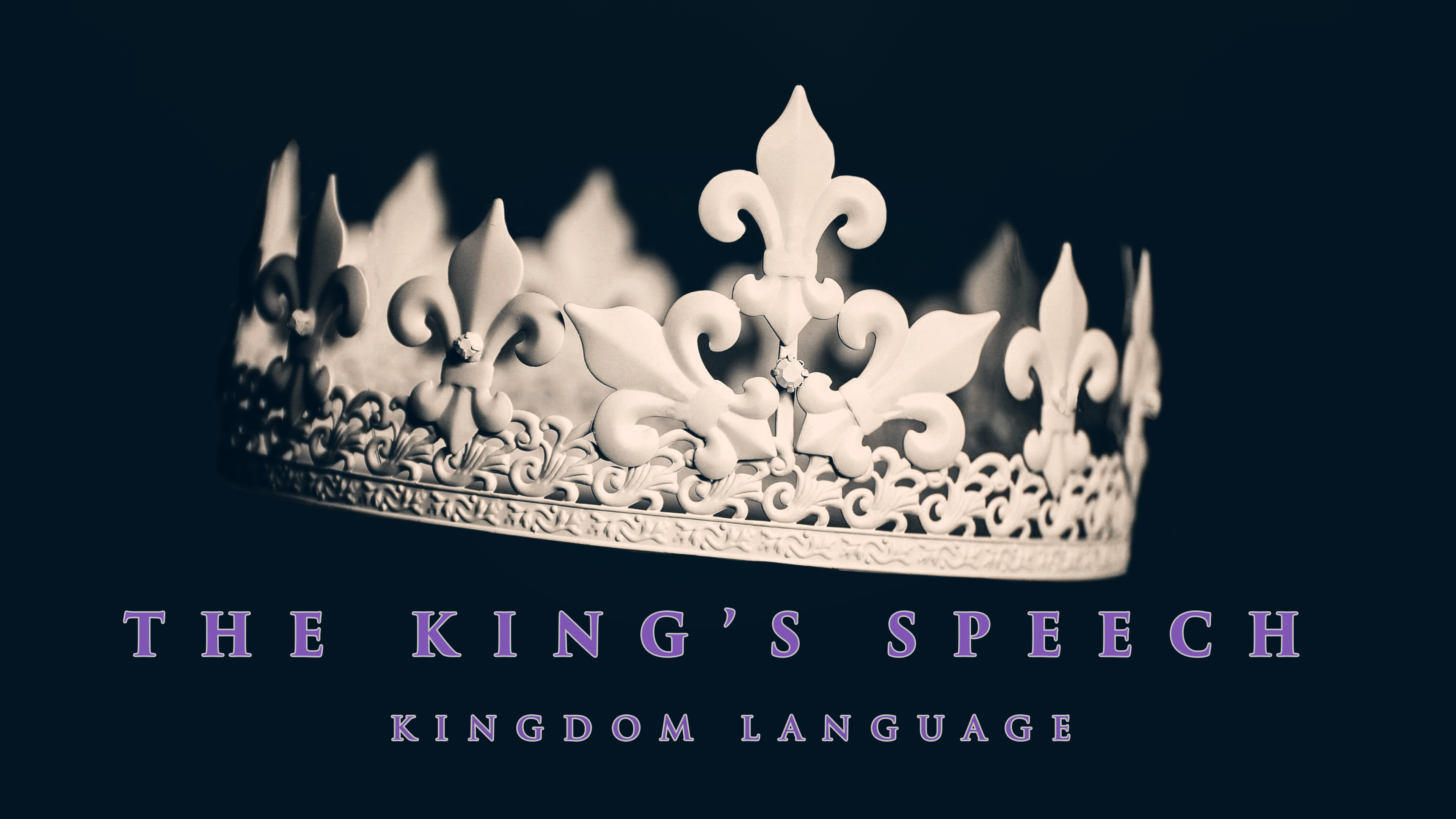The King's Speech  9AM