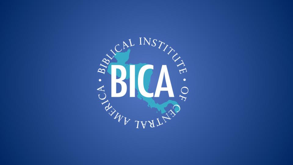 BICA Presentation 2016