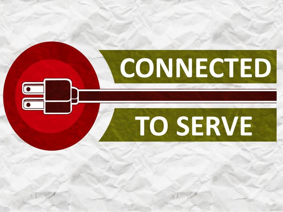 Connected to Serve