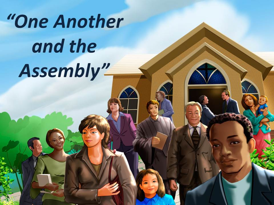 One Another and the Assembly