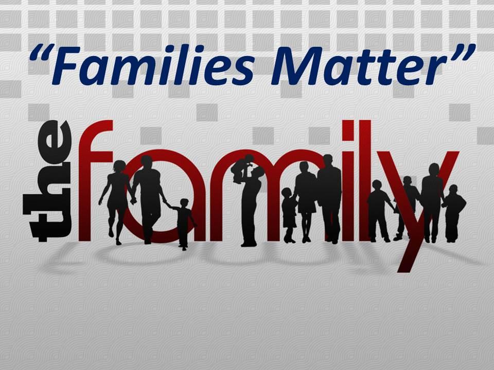 Families Matter