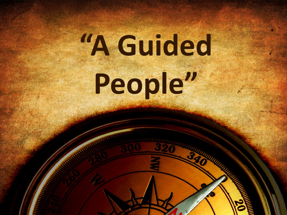 A Guided People