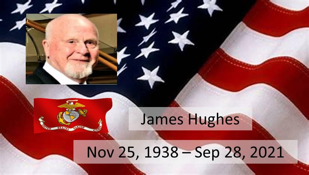 James Hughes Memorial