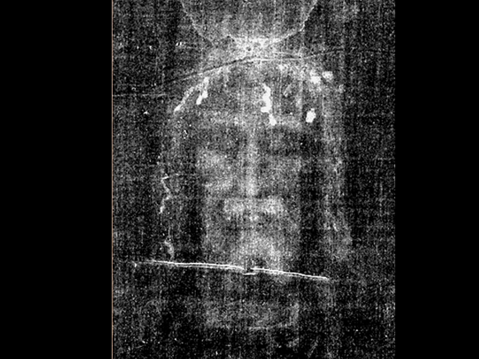 Shroud of Turin  HOAX or REAL
