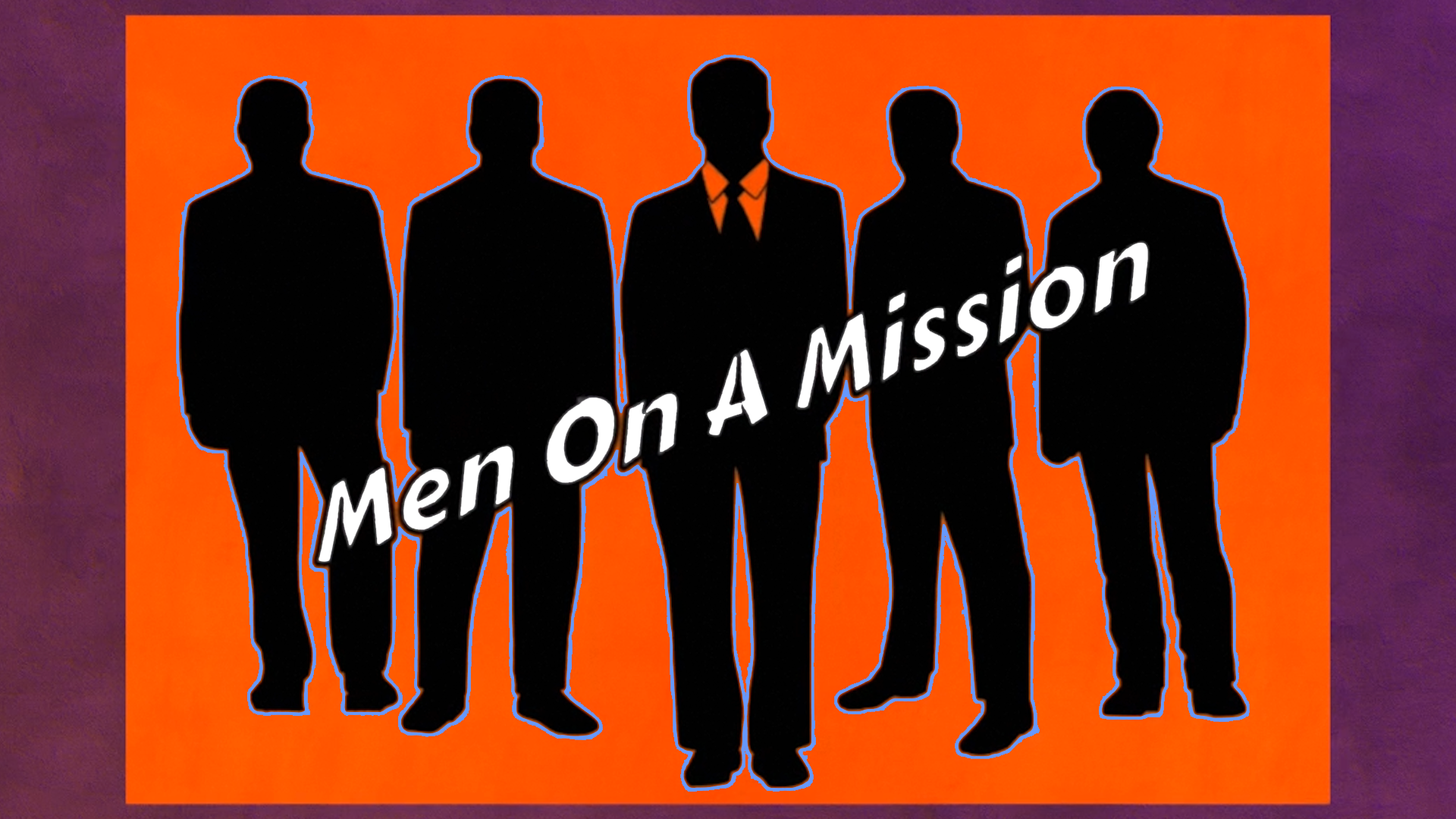Men on a Mission S2E1