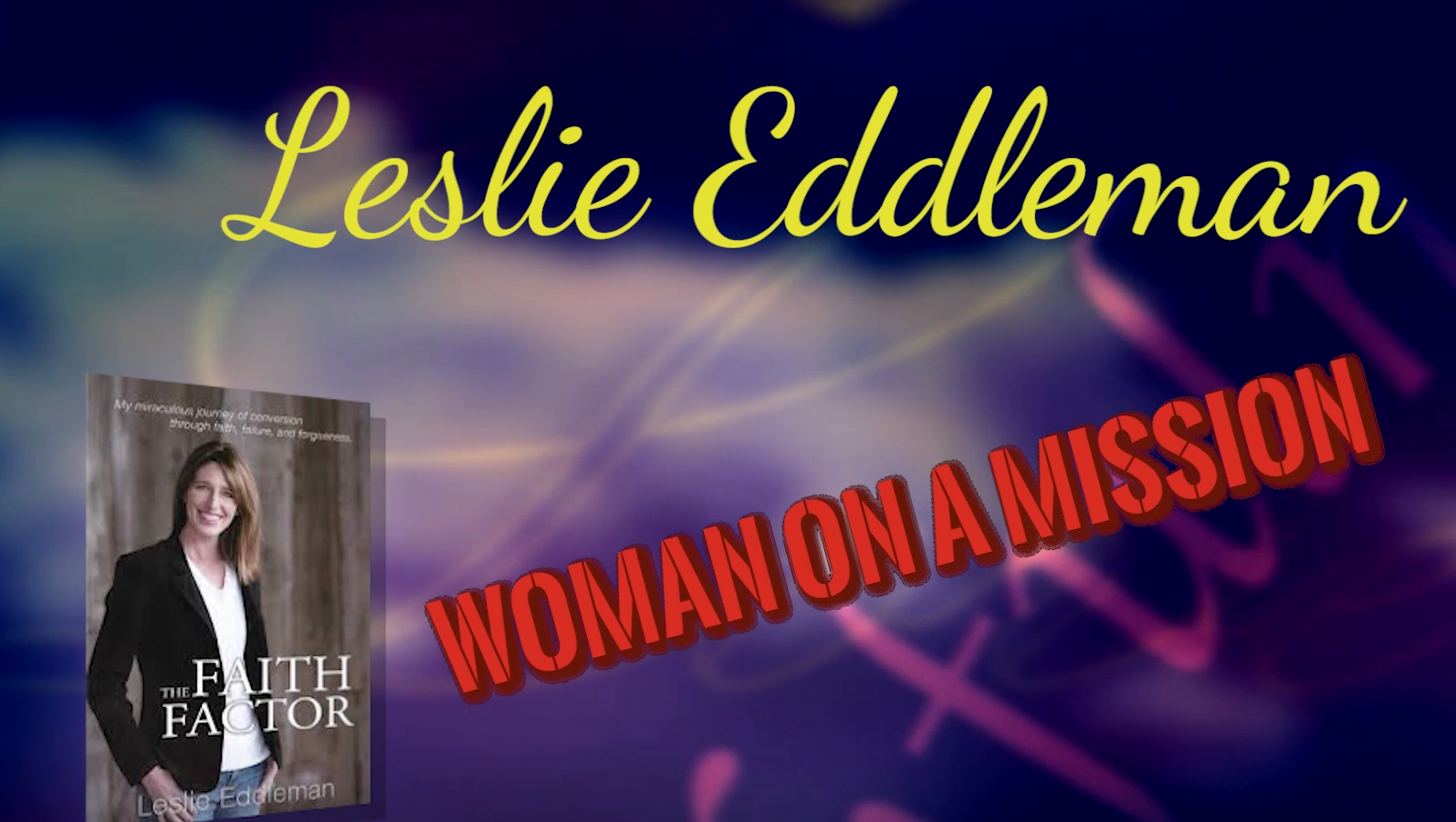 Woman On A Mission Episode 5