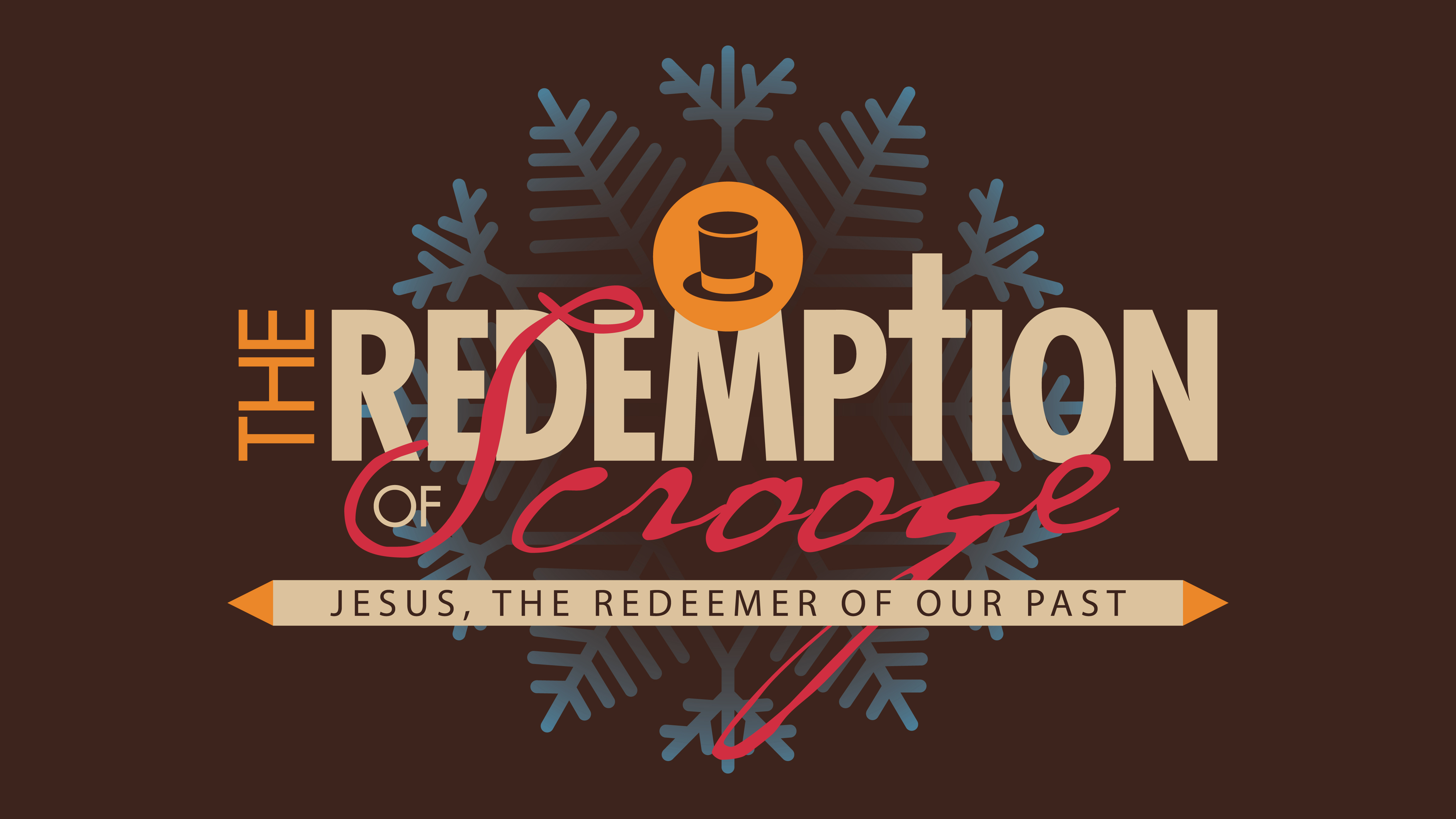 Jesus, the Redeemer of Our Past