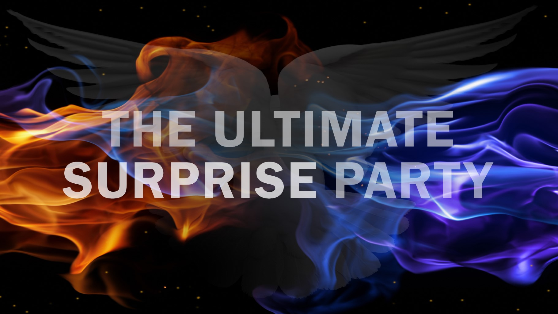 The Ultimate Surprise Party
