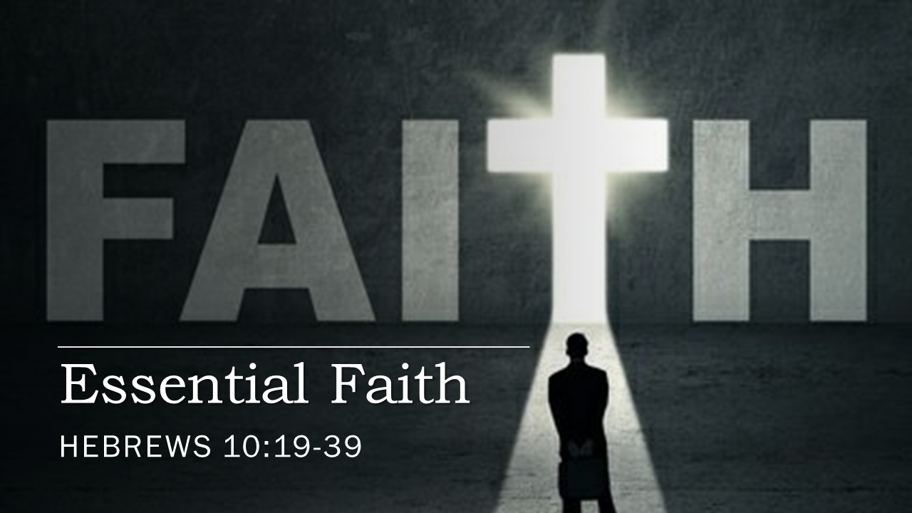Essential Faith