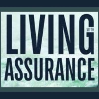 Living with Assurance2 John Part 8