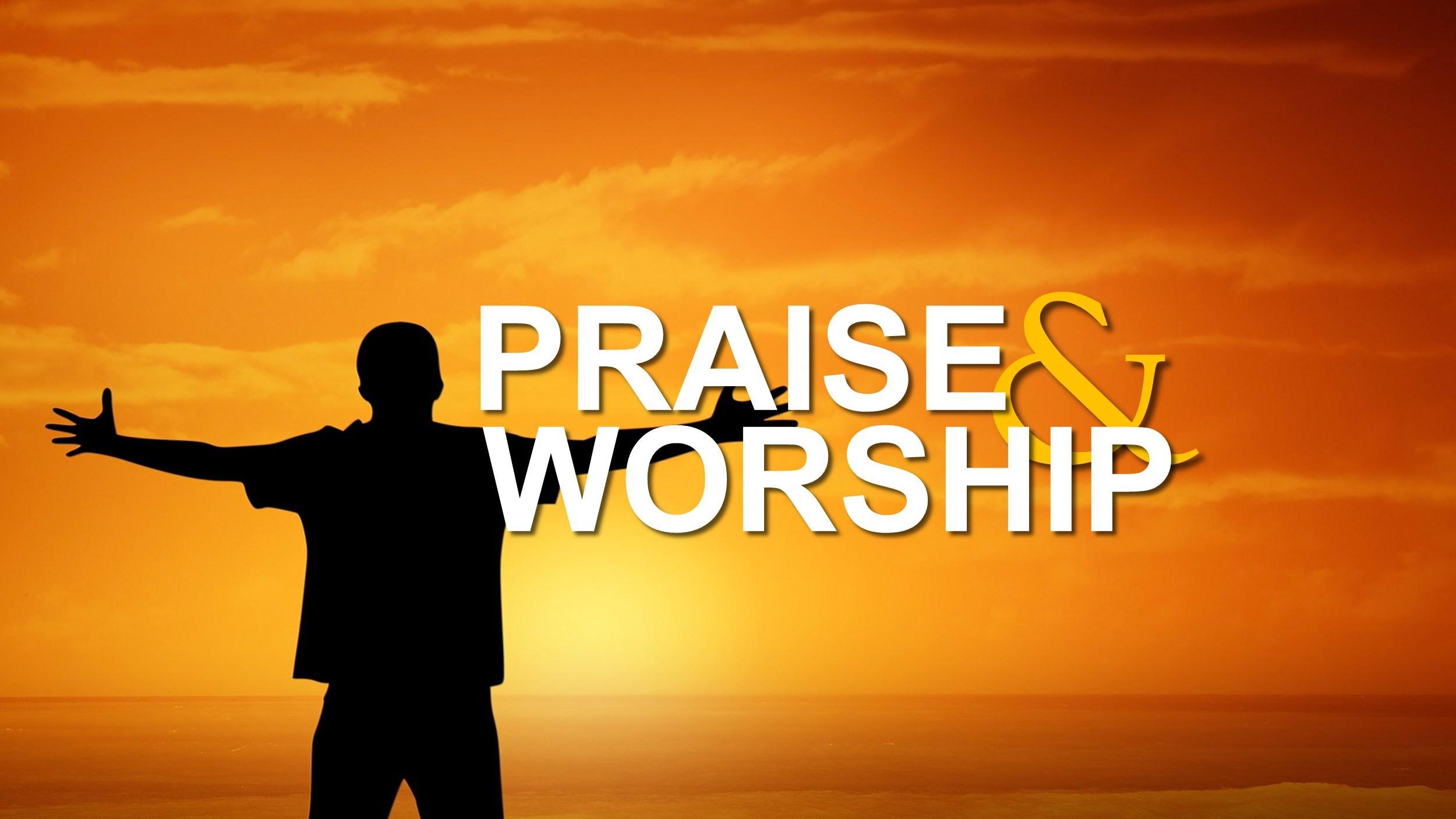 Praise Break