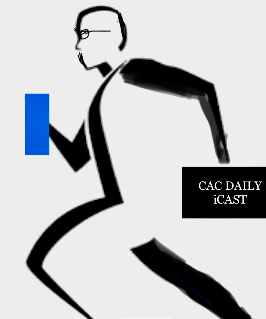 CAC Daily iCast