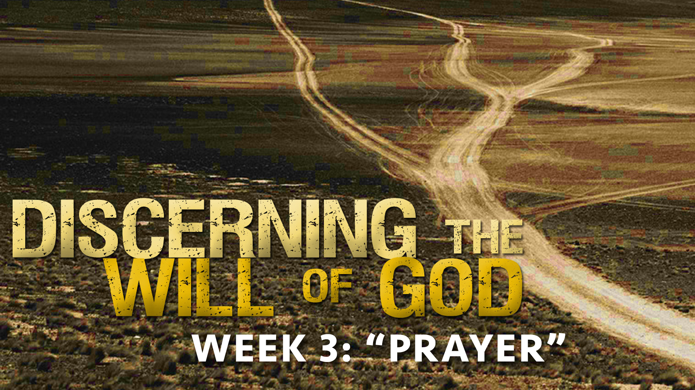 Discerning Gods Will  Prayer