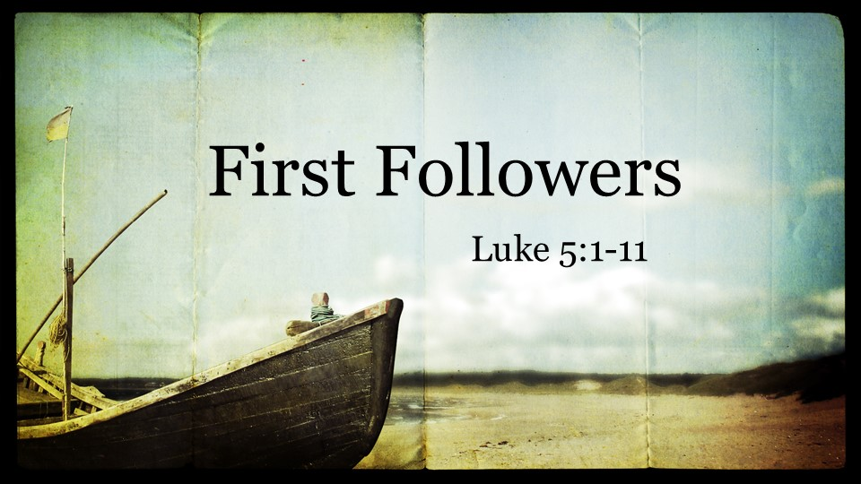 The First Followers