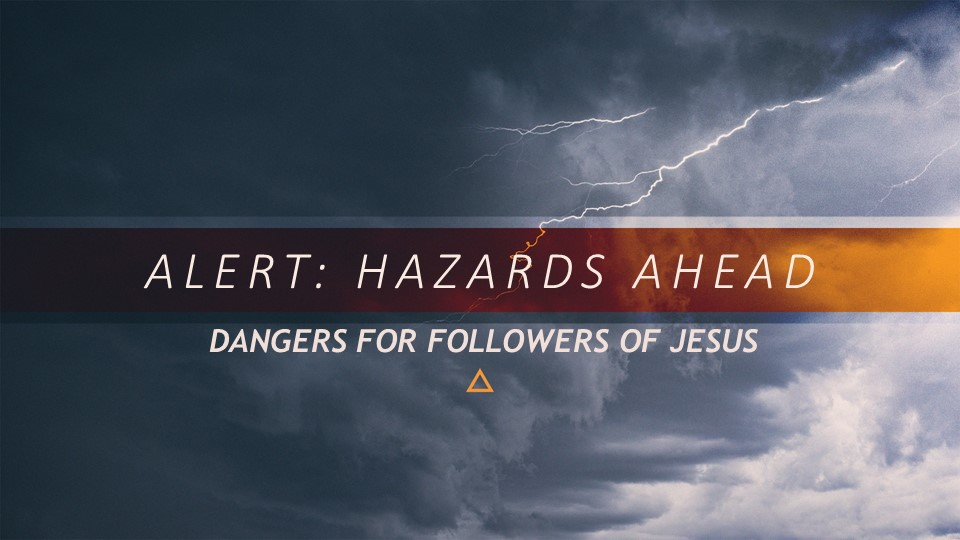 Alert Hazards Ahead