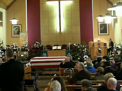 Don Boyd Memorial Service 1/28/2015