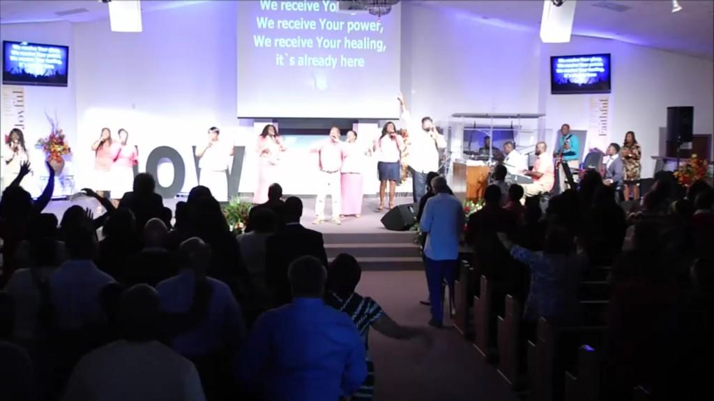 Thankful Worship