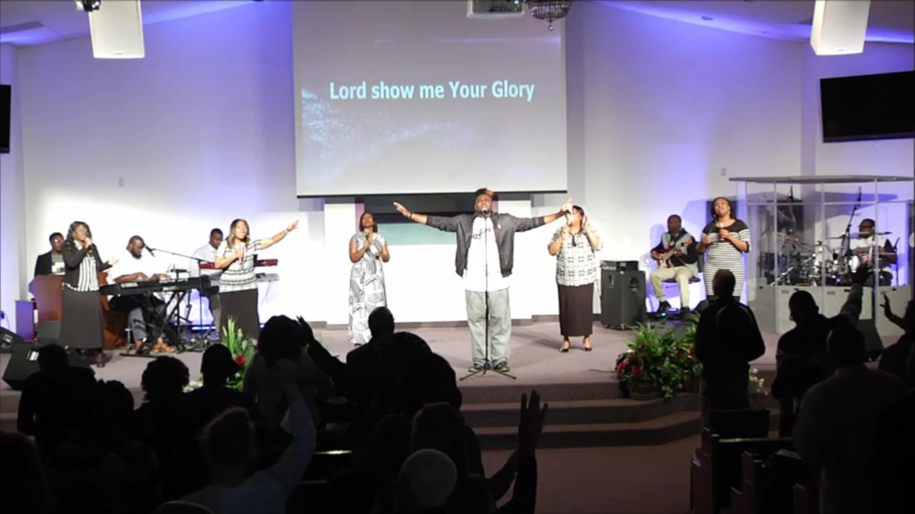 Breakthrough Worship Part 2  2/7/2016