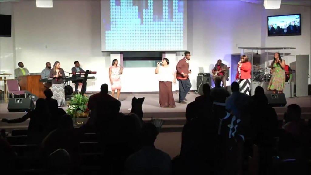 Believing God in Worship 2/28/2016