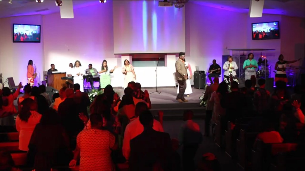 Resurrection Worship  3/27/2016 7:41:04 AM