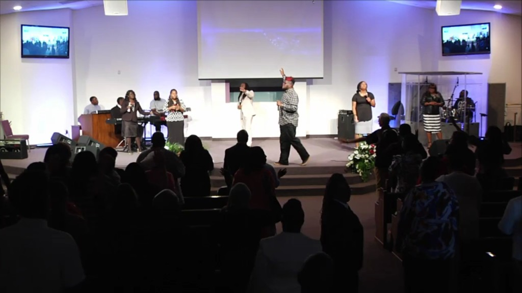 New Life Worship 4/3/2016 7:36:48 AM