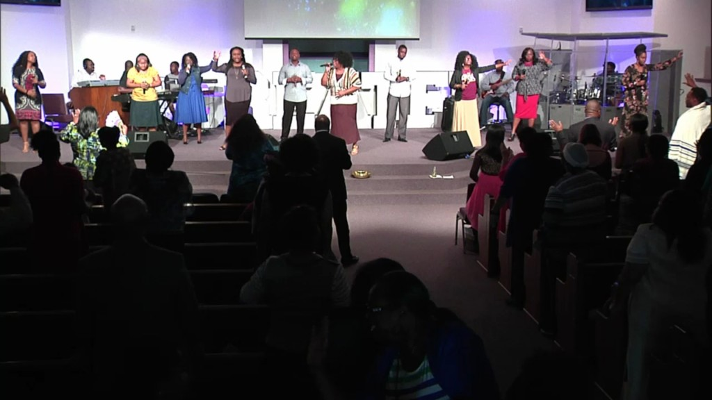 Greater Worship (Continued) 1/22/2017