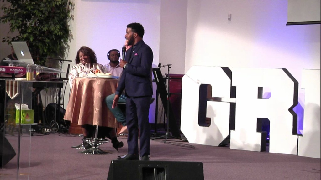 7 Times Greater Revival  7/13/2017
