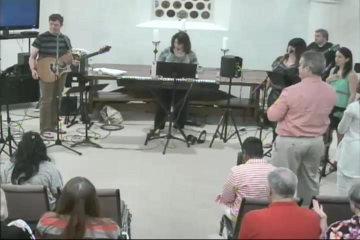 A Call To Worship 6/10/2017