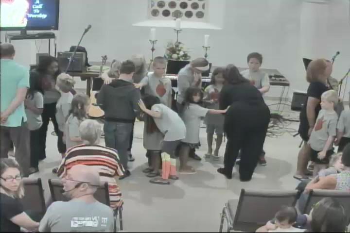 A Call To Worship 6/24/2017