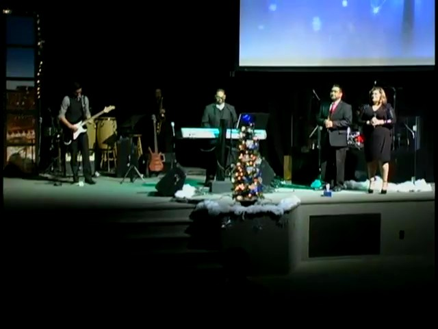 Christmas Musical Presentation