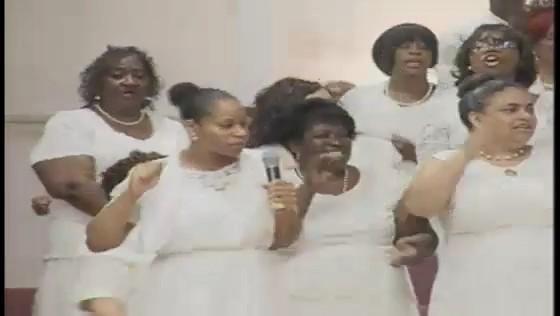 A Levitcal Praise Gospel Concert
