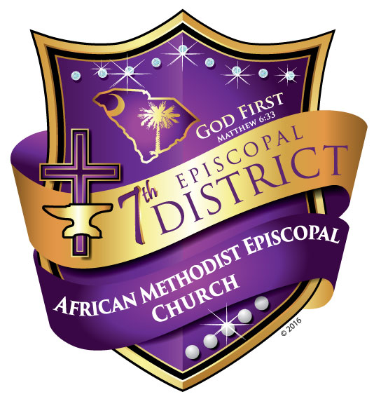 7th Episcopal District AME Church of Columbia, SC