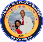 CJ GOSPEL HOUR RADIO -