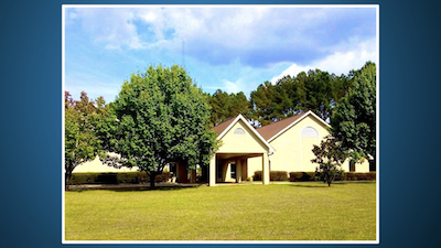 Carrollton Seventh-day Adventist Church -
